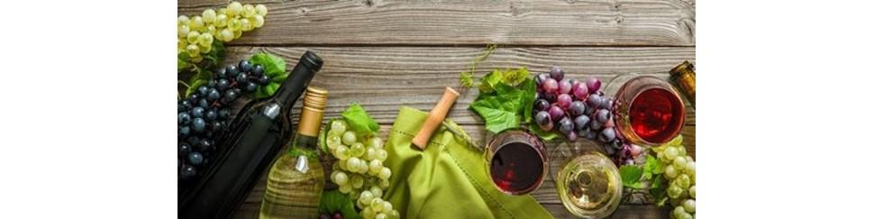 საუკეთესო ქართული ღვინოები | წითელი და თეთრი ღვინოები