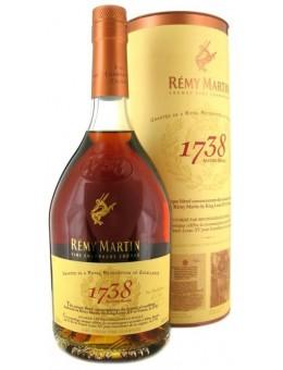 Remy Martin 1738 Ac. Royal...