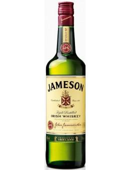 John Jameson 0,7 L 40 % -...