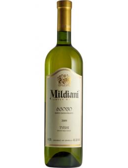 0,750 L. Wine Mildiani,...