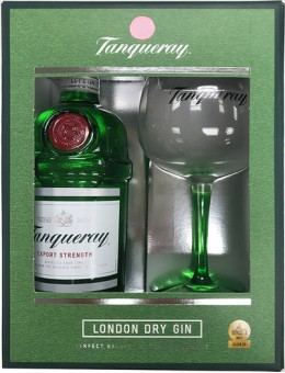 Tanqueray London Dry 0,7 L...