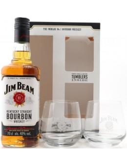 Jim Beam White Double VAP...