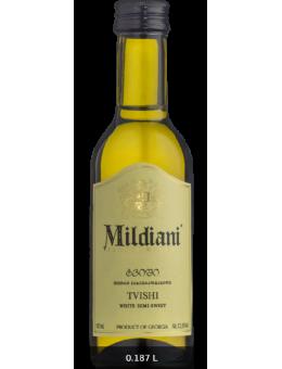 0.187 l, Mildian, Tvishi