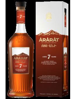 Ararat Ani 0,7 L 40 % GB -...