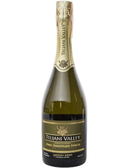 0.750 l, Teliani Valley,...