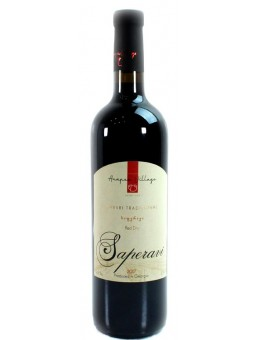 750 ml. Saperavi, Red Dry,...